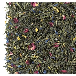 Sencha Mango Royal