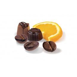 Kawa Pomarańcza w czekoladzie